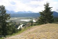 British_ColumbiaHW_93_Radium_Hot_Springs_South